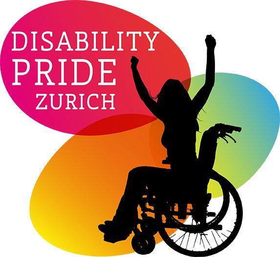Disability Pride Zurich
